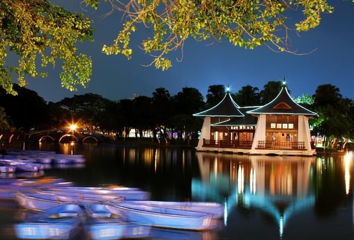 台中中山公園