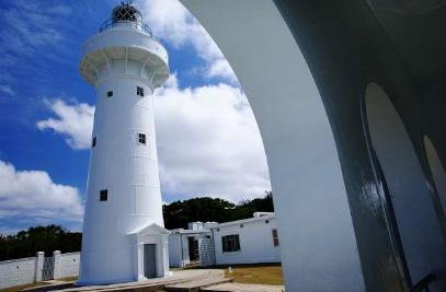 鵝鑾鼻公園(鵝鑾鼻燈塔)