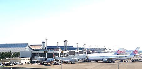 台灣桃園國際機場