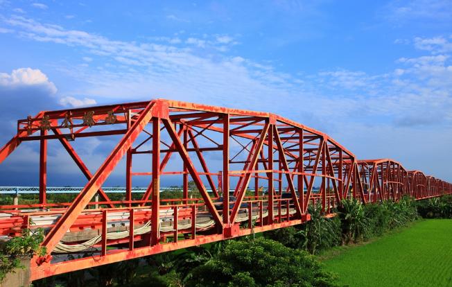 雲林西螺大橋